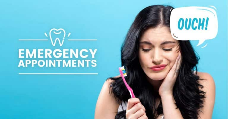 Emergency Appointments in Orland Park