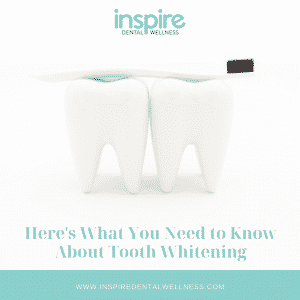Tooth Whitening Blog Graphic