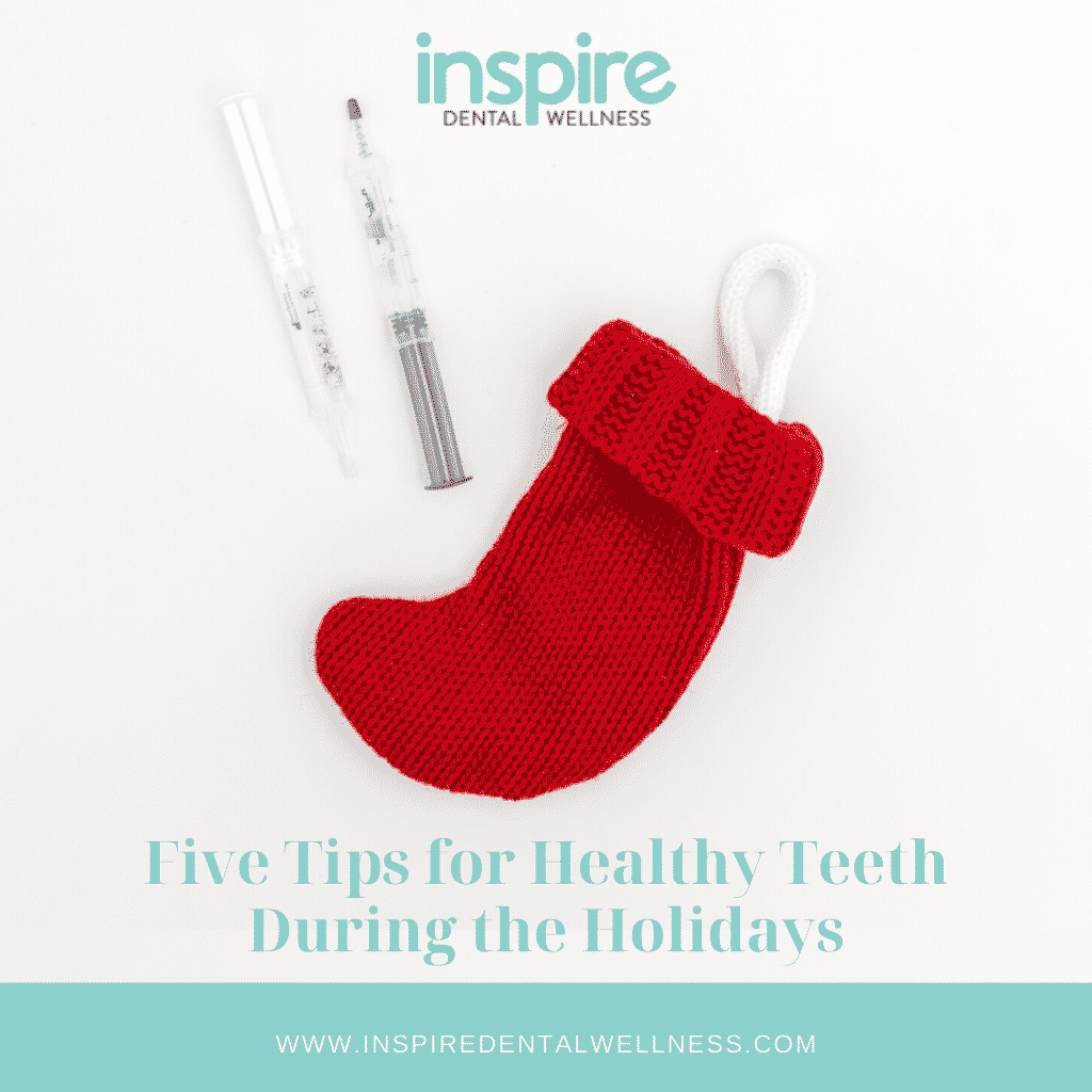 Healthy Teeth During the Holidays
