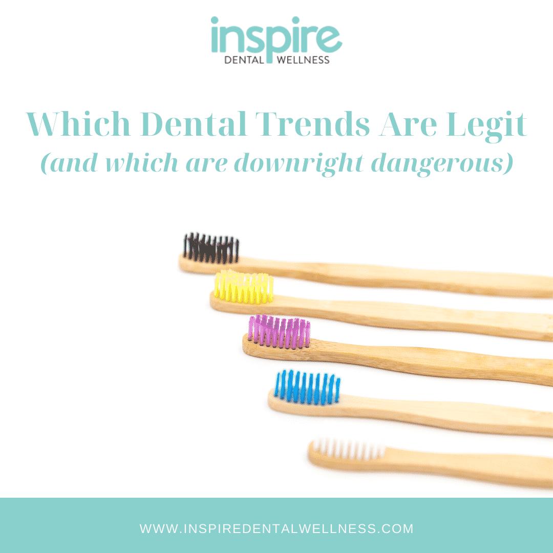 Dental Trends Blog Post