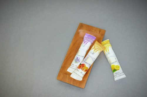 Aromatherapy Hand Towels
